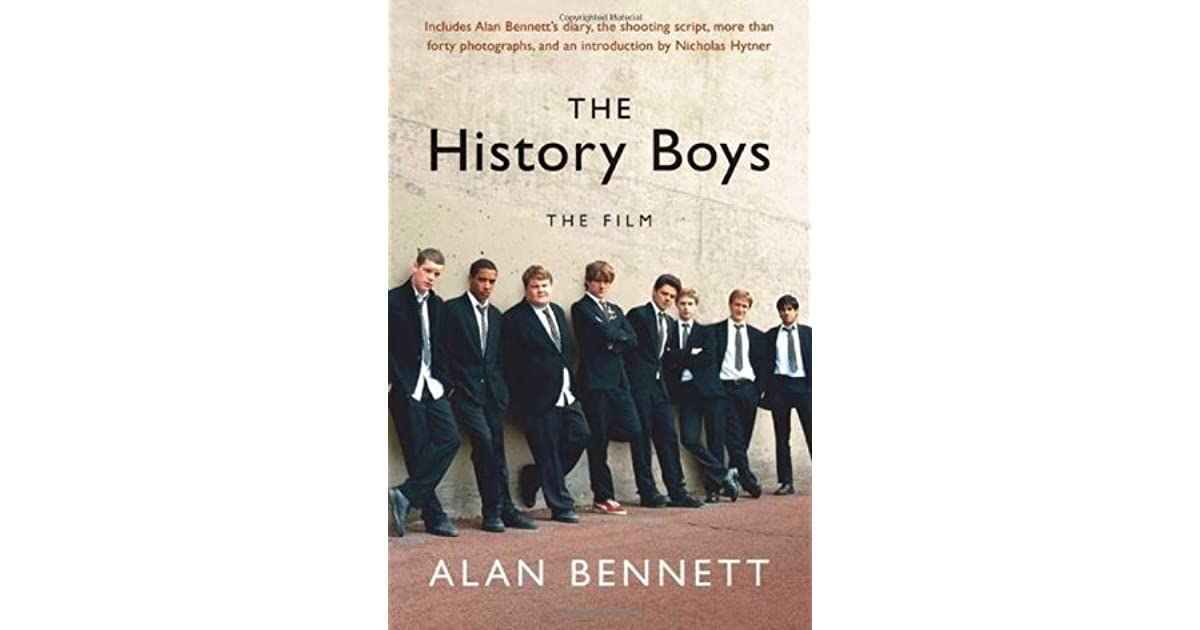 the history boys film review Read the empire review of the history boys find out everything you need to know about the film from the world's biggest movie destination.