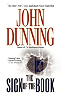 The Sign Of The Book (Cliff Janeway, #4)