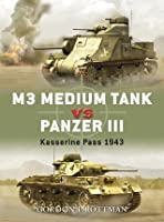 M3 Medium Tank vs Panzer III (Duel 10)
