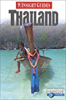 Insight Guide Thailand (Insight Guides Thailand)