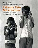 I Wanna Take Me a Picture CL