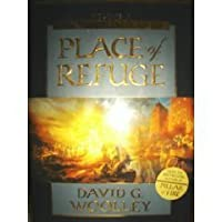 Promised Land Series: Place of Refuge