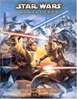 Star Wars Miniatures Ultimate Missions: Clone Strike: A Star Wars Miniatures Game Product (Star Wars Miniatures Product)