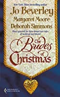 The Brides of Christmas (Includes Warrior, #11)