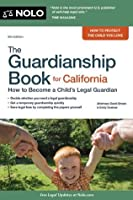 Guardianship Book for California, The
