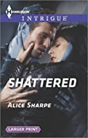 Shattered (The Rescuers, #1)