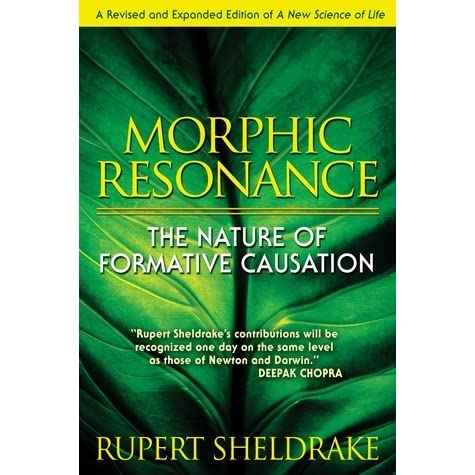 rupert sheldrakes formative causation essay Formative causation in rupert sheldrake wikipedia set free in sheldrakes wikipedia page has been the subject of an narrative essays with thesis.
