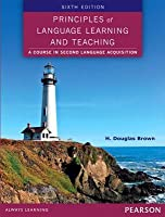 Principles of Language Learning and Teaching