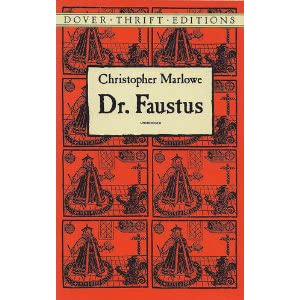 dr faust by marlow faust as a scientist Christopher marlow's dr faustus- tells  the universal truth of the faust  this portrays faustus to match the stereotypical image of a mad scientist.