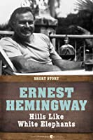 How does Hemingway indicate tone, irony, and sarcasm in