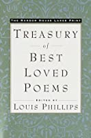 The Random House Large Print Treasury of Best-loved Poems