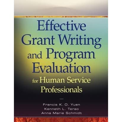 Grant writing services reviews