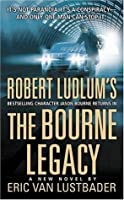 The Bourne Legacy (Jason Bourne, #4)