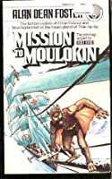 Mission to Moulokin (Icerigger Trilogy, #2)