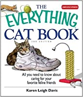 The Everything Cat Book (Everything®)