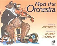meet the orchestra barnes and noble