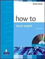 How To Teach English (How To)
