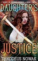 Daughter's Justice (Book 2)