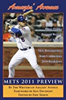 Amazin' Avenue Annual 2011: New York Mets Preview