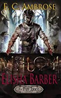 Elisha Barber (The Dark Apostle, #1)