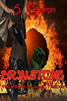 Brimstone (Forged by Magic Trilogy #1)