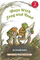 Days with Frog and Toad: I Can Read Level 2 (I Can Read Book 2)