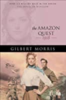 The Amazon Quest (House of Winslow Book #25)