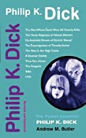 Philip K. Dick: Revised and Updated (Pocket Essential series)