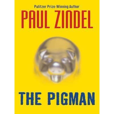 an essay on the pigman The pigman theme essay in the novel the pigman by paul zindel, many themes appear throughout the book however, the most prominent are: older people can be friends but shouldn't be looked at as parent figures, platonic relationships should stay strictly platonic, and the last main theme is.