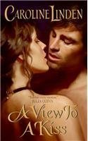 A View to a Kiss (The Bow St. Agents: Spies in Love, #1)