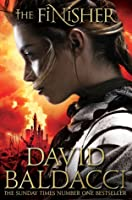 The Finisher (Vega Jane, #1) by David Baldacci — Reviews, Discussion, Bookclubs, Lists
