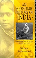 An Economic History of India
