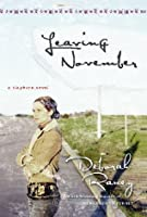 Leaving November (A Clayburn Novel)