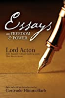 Essays on Freedom and Power (LvMI)