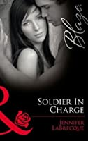 Soldier In Charge: Ripped! / Triple Threat