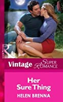 Her Sure Thing (An Island to Remember - Book 6)