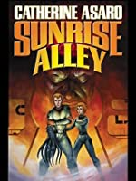 Sunrise Alley (Sunrise Alley Series)