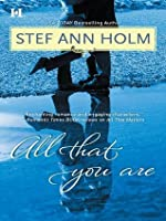 All That You Are (Mills & Boon M&B)