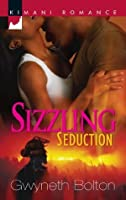 Sizzling Seduction (Hightower Honors - Book 1)