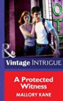 A Protected Witness (Ultimate Agents, #2)