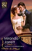 The Duke's Governess Bride (Mills & Boon Historical)