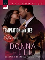 Temptation and Lies (The Ladies of TLC - Book 3)