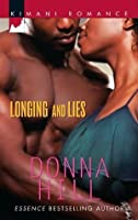 Longing and Lies (The Ladies of TLC - Book 4)