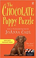 The Chocolate Puppy Puzzle (A Chocoholic Mystery #4)