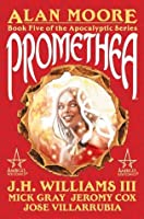 Promethea, Book Five