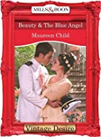 Beauty & the Blue Angel (Dynasties: The Barones, #6)