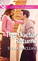 The Doctor Returns (Life in Eden Harbor - Book 1)