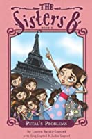Petal's Problems (Sisters Eight, #6)