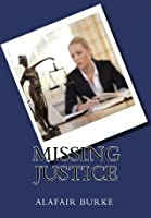 Missing Justice (Samantha Kincaid series)