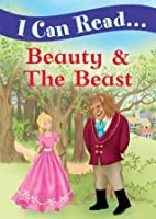 I Can Read: Beauty & The Beast